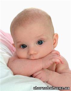Детские болезни и борьба сними
