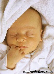Физиологическая желтуха новорожденых