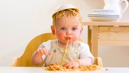 Что делать когда ребенок не хочит есть