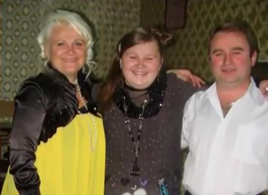 СТБ та Черкаси з родиною Краснових