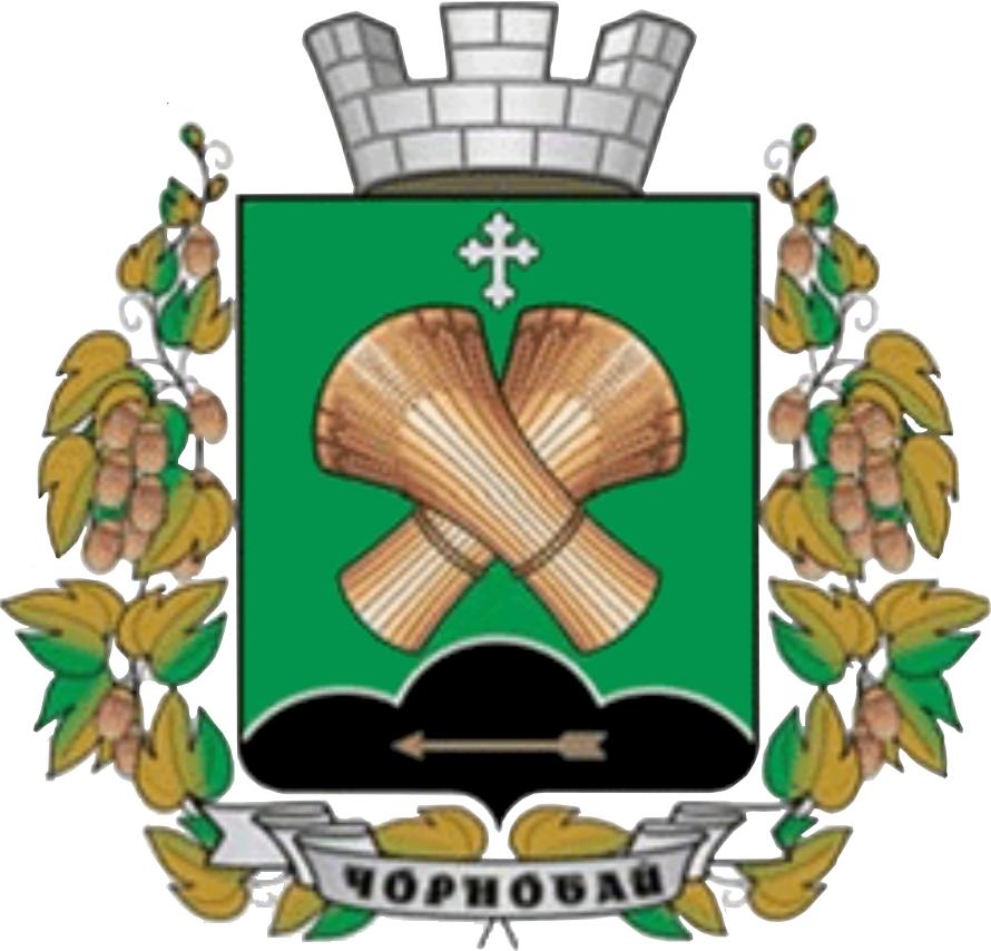 пгт. Чернобай герб