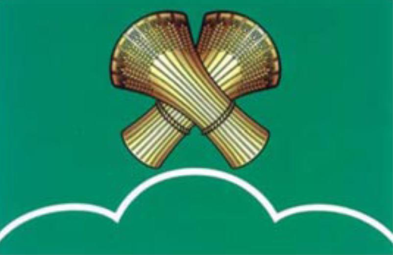 Прапор города Чернобай